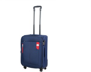 Eurostyle Travel Gear Expandable  Cabin Luggage - 22 inch