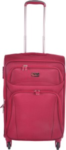 Sprint Trolley Case Expandable  Check-in Luggage - 26 inch