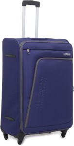 American Tourister Glider Expandable  Check-in Luggage - 26.8 inch