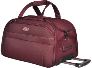 EUROLARK INTERNATIONAL DISCOVERY Expandable  Cabin Luggage - 23.5 inch