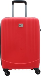 CATERPILLAR Turbo Spinner Check-in Luggage - 20 inch