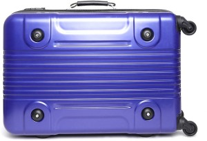 9a174f06d81 Tommy Hilfiger Austin Exclusive 56 CM 4W Travel Gear Cabin Luggage - 22  inchBlue