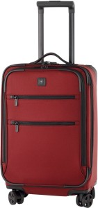 Victorinox Lexicon™22DUAL CASTER Expandable  Cabin Luggage - 22 inch