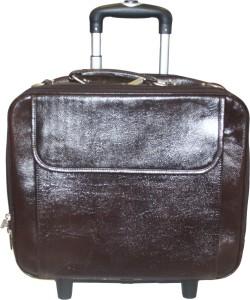 HugMe.fashion SK11 Cabin Luggage - 13 inch