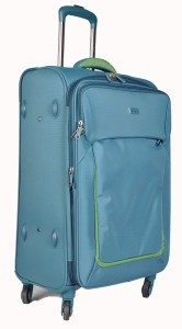 EUROLARK INTERNATIONAL KYOTO Expandable  Check-in Luggage - 25 inch