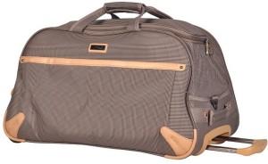 EUROLARK INTERNATIONAL WALLSTREET DFT Expandable  Cabin Luggage - 23.5 inch