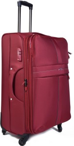 EUROLARK INTERNATIONAL Avalanche Expandable  Check-in Luggage - 29 inch