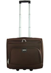 Timus Atlanta Cabin Luggage - 17 inch