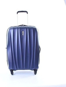 Vip Verve 4w Pro 55 Cm With TSA Cabin Luggage - 20.5 inch