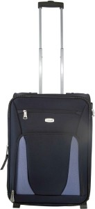 Timus Morocco Upright Expandable  Cabin Luggage - 21 inch