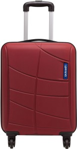 Safari Vivid Plus Cabin Luggage - 55 inch