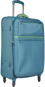 EUROLARK INTERNATIONAL CAPETOWN Expandable  Check-in Luggage - 29.5 inch