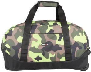 BagsRus Amaze Camo Cabin Luggage - 19 inch