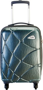 Skybags Reef signature strolly 55 360° grp Check-in Luggage - 22.7 inch