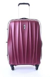 Vip Verve 4w Pro 55 Cm With TSA Check-in Luggage - 20.5 inch