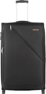 Safari TRIUMPH-2W-65-BLK Expandable  Check-in Luggage - 65 inch