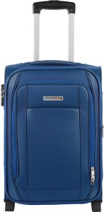 Safari VOYAGER-2W-75-BLUE Expandable  Check-in Luggage - 75 inch