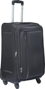 Vip Tuscany II Expandable  Check-in Luggage - 26 inch