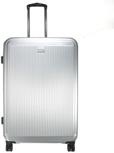 TRAWORLD 24 inch 4 wheel Expandable  Check-in Luggage - 24 inch