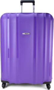 Skybags VIP OPTIMA PP 4W STROLLY 75 PURPLE BLUE Check-in Luggage - 29 inch