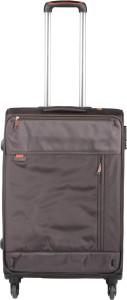Safari Stylite-Plus 4wh Expandable  Cabin Luggage - 22.4 inch