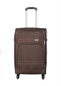Goblin Storm Expandable  Cabin Luggage - 22 inch