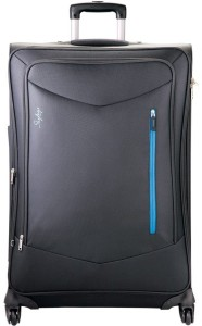 Skybags Murphy 4w exp strolly 68 Check-in Luggage - 31 inch