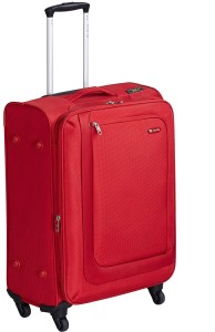 Carlton clifton Expandable  Check-in Luggage - 26 inch