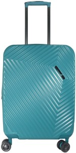 TRAWORLD 28 inch 4 wheel Expandable  Check-in Luggage - 28 inch