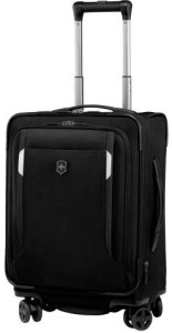Victorinox WT 20 DUAL-CASTER Expandable  Check-in Luggage - 20 inch