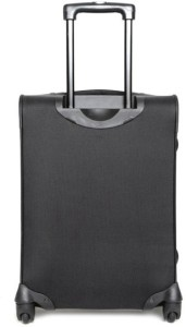 ddeeb4c8d Skybags VENICE SMART 4W STROLLY 76 BLACK Expandable Check-in Luggage - 29  inchBlack