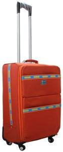 Moladz GRAND POLIZ -8214 Expandable  Check-in Luggage - 20 inch