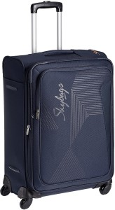 Skybags STBLOW55RBL Cabin Luggage - 30 inch