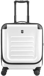 Victorinox SPECTRA™ DUAL-ACCESS EXTRA-CAPACITY CARRY-ON Cabin Luggage - 21.7 inch
