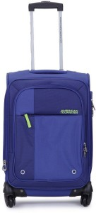 American Tourister Hugo Spinner Expandable  Check-in Luggage - 25 inch