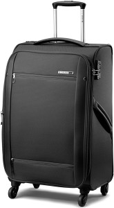 Carlton o2 Expandable  Check-in Luggage - 25 inch