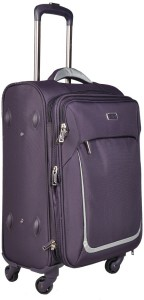 EUROLARK INTERNATIONAL KYOTO Expandable  Cabin Luggage - 21.5 inch