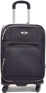 Texas USA Exclusivebag21qs Expandable  Cabin Luggage - 20 inch