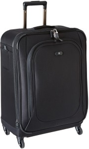 Victorinox Hybri-Lite Global Carry-On Ultra-Light Upright Cabin Luggage - 20 inch