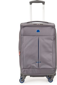 Delsey Air Adventure Soft Cabin Luggage - 53 inch