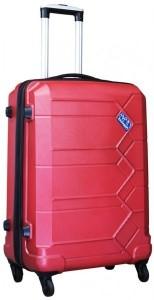 Safari DNA Expandable  Cabin Luggage - 16 inch