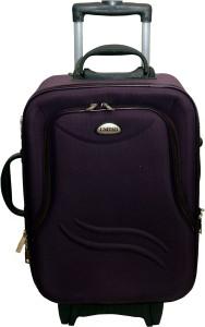 United Bag UTB021 TTone Long Pkt Expandable  Cabin Luggage - 20 inch