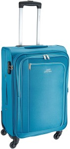 Pronto Madrid Expandable  Check-in Luggage - 28 inch