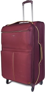 EUROLARK INTERNATIONAL Wallet Expandable  Check-in Luggage - 29 inch
