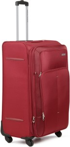 American Tourister Crete Expandable  Check-in Luggage - 26 inch