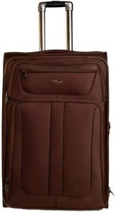 SAHARA EXCLUSIVE 4909 Expandable  Check-in Luggage - 28 inch