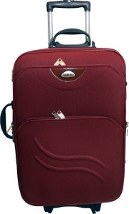 United Bag UTB019 TTone D Pkt Expandable  Cabin Luggage - 20 inch