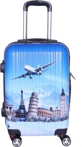 sammerry SM-Aeroplane Cabin Luggage - 20 inch