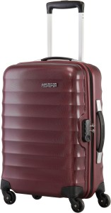 American Tourister PARALITE + Cabin Luggage - 22 inch