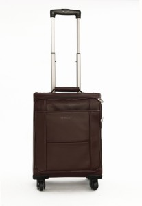 Mboss ONT_082_BROWN Small Travel Bag
